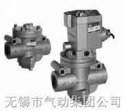 K23JK-10W二位三通截止式气控换向阀