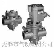 K23JK-15W二位三通截止式气控换向阀