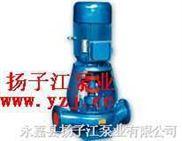 离心泵:ISGB型便拆立式管道离心泵