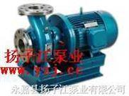 离心泵:ISWR型卧式热水管道离心泵