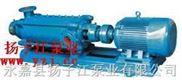 多级泵:TSWA型卧式多级离心泵