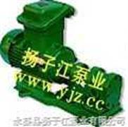 油泵:KCB不锈钢齿轮油泵