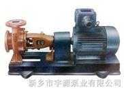 IY型单级单吸输油离心泵