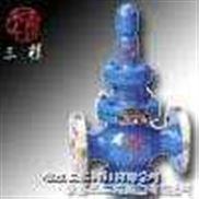 不锈钢活塞式蒸汽减压阀