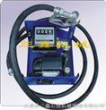 电动计量加油泵总成