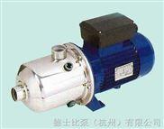 (DW型)DW型-卧式多级不锈钢离心泵