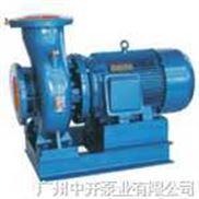 广州中开泵业专业生产离心泵