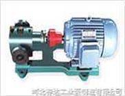 高溫齒輪泵