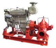 柴油机消防泵XBC