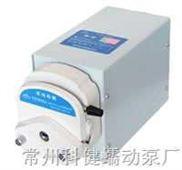精密蠕动泵 YZ1515X
