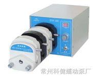 精密蠕动泵 ZT60-600(四通道)