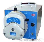 大流量精密蠕动泵 ZG60-600