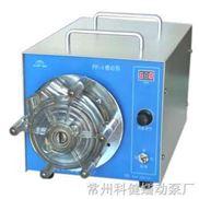 大流量精密蠕动泵PP-6