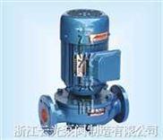sg型变频式管道泵,变频管道泵