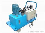 电动氩气增压泵