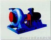 SPP型化工混流泵