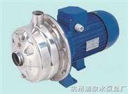 WB型-微型不锈钢离心泵