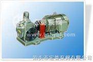 YCB齒輪泵