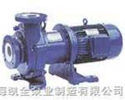 KQCQB氟塑料合金磁力泵