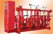 XBZ型自吸式固定消防泵机组