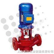 SL型變頻式管道泵,變頻管道泵