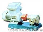 供應F系列全不銹鋼防腐齒輪泵