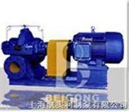 KSOW单级双吸水平中开蜗壳式离心泵
