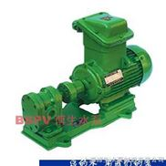 2CY型齿轮润滑油泵.