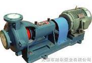 耐磨耐腐泵衬胶泵脱硫泵渣浆泵污水泵