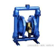 QBY氣動隔膜泵