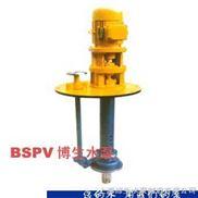 FY-B型不锈钢耐腐蚀液下泵