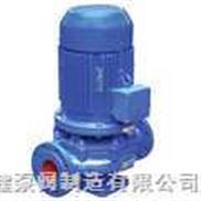 ISGD型低转速立式单级单吸离心泵