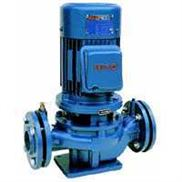 GD型变频式管道泵,变频管道泵