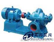 S、Sh型--S、Sh單級雙吸離心泵
