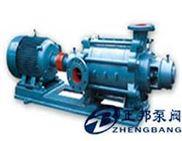 TSWA卧式多级离心泵