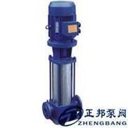 GDL立式多級管道泵