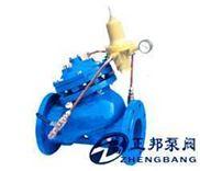 YX741X型--隔膜式可调减压阀