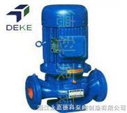 ISG型单级单吸立式离心泵