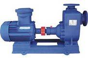 CYZ-A型自吸式化工油泵