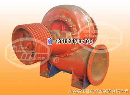 卧式混流泵 -江苏瑞佳机电设备制造有限公司