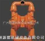 气动隔膜泵,进口气动隔膜泵