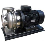 ZS型不锈钢卧式单级悬臂离心泵