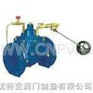 CJ100X遙控浮球閥