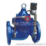 CJ600X水力电动控制阀