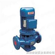 ISG、IRG、IHG系列单级单吸立式离心泵