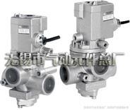 DF3-25W正联锁电磁阀(压力机用)  无锡市气动元件总厂