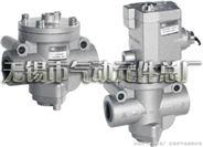 K22JK-40W 截止式电磁换向阀 无锡市气动元件总厂