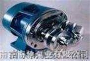 W.kse系列单吸双螺杆泵