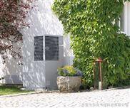 空气源热泵地板采暖