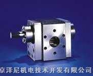 熔体泵|增压泵|熔体计量泵|熔体挤出泵(PEP-II)